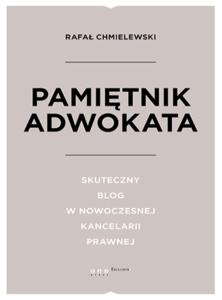 Pamiętnik Adwokata - Rafał Chmielewski