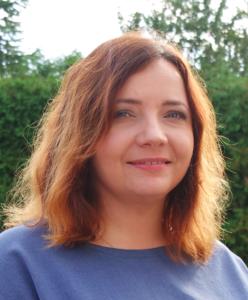 Iwona Kowalska - radca prawny