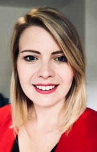 Karolina Rokicka-Murszewska