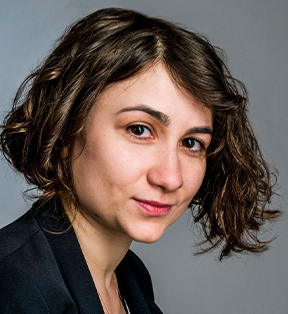 mec. Aleksandra Przecherska-Baranowska