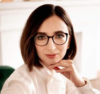 Joanna Szufel - adwokat